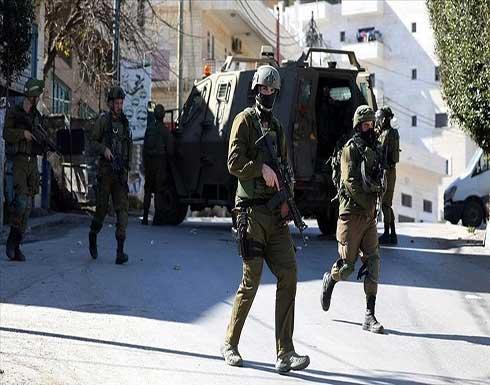 إصابة فلسطينيين برصاص الجيش الإسرائيلي جنوبي الضفة