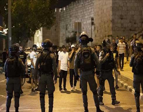 تحذير إسرائيلي من مؤشرات اندلاع انتفاضة في الداخل المحتل
