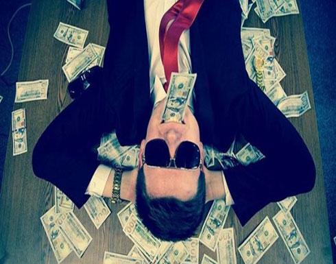 قصة ملياردير البيتكوين اشتراها بـ12 دولارا وجنى 19 مليون دولار.. صور
