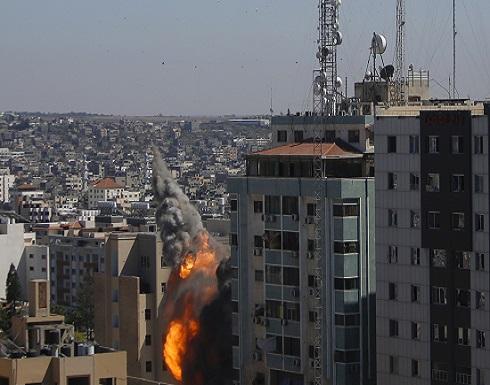 237 شهيدا و6278 جريحا حصيلة العدوان المتواصل على فلسطين