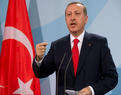 أردوغان: لدينا بدائل كثيرة عن الاتحاد الأوروبي
