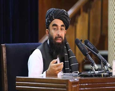 طالبان تضم وزراء ومسؤولين جدد إلى حكومتها