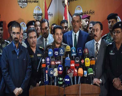 العراق.. وزير كردي يترأس وفدا من الإقليم إلى بغداد