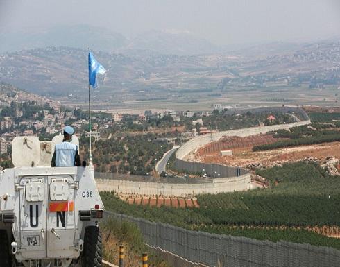 مجلس الأمن يمدد ولاية اليونيفيل في لبنان سنة إضافية ويدعو إلى دعم القوات المسلحة اللبنانية
