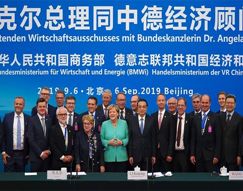 رئيس المخابرات الألمانية السابق: الصين توشك أن تسيطر على العالم