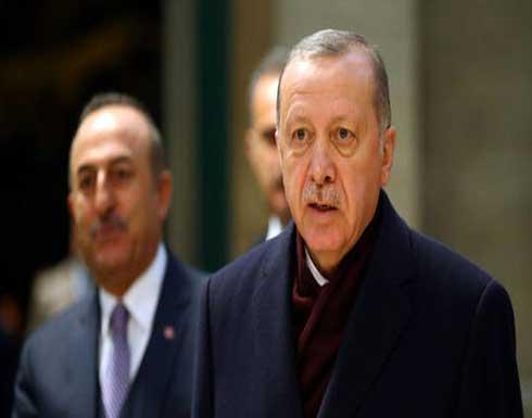 أردوغان: تعاملنا بإيجابية حيال تشغيل مطار كابل منذ البداية
