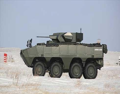 تركيا: مصممون على تطوير الأنظمة والتقنيات الدفاعية المحلية