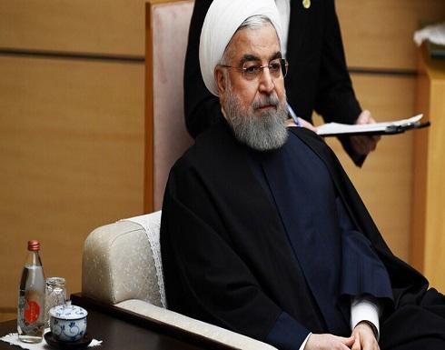 """رئيس لجنة الأمن القومي بالبرلمان الإيراني يدعو لـ""""إعدام روحاني ألف مرة"""""""