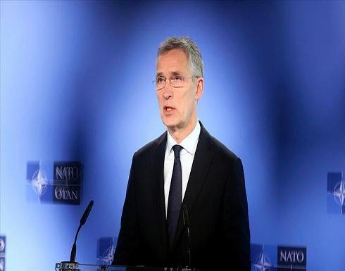 الناتو: نعيد تموضع قواتنا في أفغانستان لدعم عملية السلام