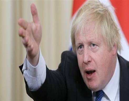 بريطانيا: قلقون من دور إيران في المواجهة على الحدود الإسرائيلية-السورية