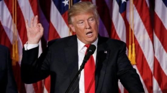 ترامب يصف إعادة حساب الأصوات بـ«الاحتيال»