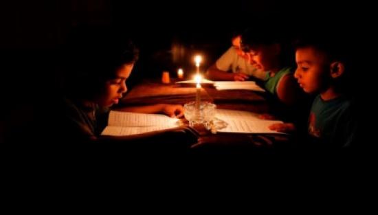أزمة كهرباء قطاع غزة في خدمة الاستراتيجية الإسرائيلية