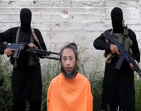 الصحفي الياباني المفرج عنه يروي معاناته في سوريا