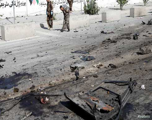 أطلقوا النار على الجميع.. طالبان تقتل 10 من عمال نزع الألغام في أفغانستان