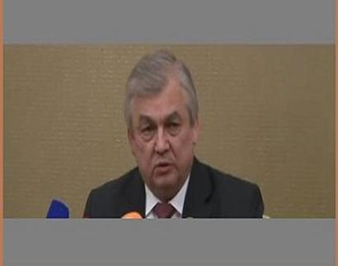 روسيا: مسؤولية تركيا فصل المتشددين في إدلب