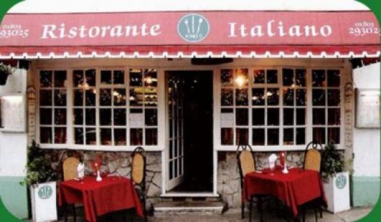 """""""ابتكار"""" للتخلص من ازعاج الأطفال.. لن تصدقوا ماذا فعل صاحب مطعم ايطالي!"""