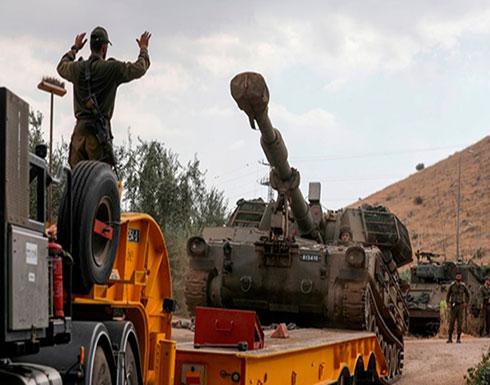 تأهب إسرائيلي لردّ حزب الله في البر والبحر والجو