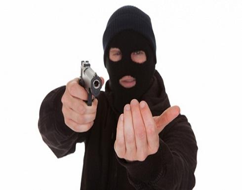 سحاب : سرقة 20 ألف دينار من محطة محروقات