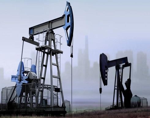 سعر النفط يقفز ..