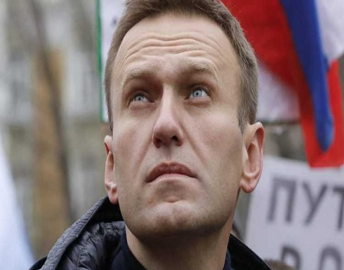 فرنسا وألمانيا: عقوبات إضافية على روسيا بسبب تسميم نافالني