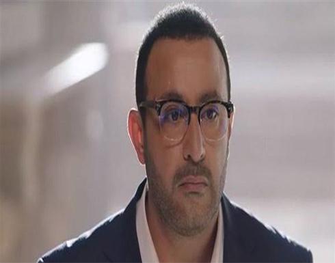 تضامن أحمد السقا مع لبنان يسقط بهفوة (صورة)
