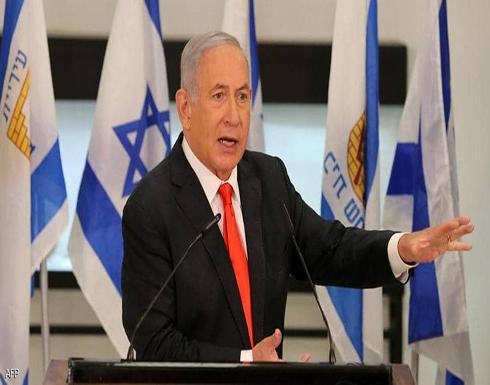نتانياهو: السلام مهم للأمن ووفد إسرائيلي سيزور السودان قريبا