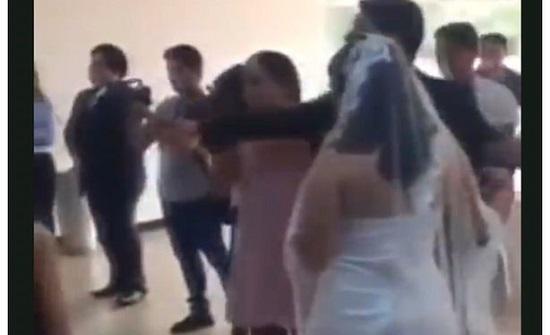 بريطانيا  : العريس والعروسة قضوا ليلة الدخلة في السجن