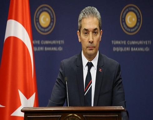أنقرة: لم ننس مظالم اليونان بحق الأتراك والمسلمين عبر التاريخ
