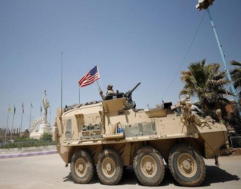 مسؤول في البنتاغون: خطة الانسحاب السورية هدفها إرضاء ترامب