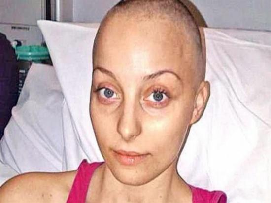 """مريضة بالسرطان: لم أتخيل أنني سأهزم المرض وأتزوج ممن أحببت """" صورة """""""