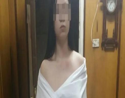 ضبط فتاة مصرية متهمة بممارسة الرذيلة وتكوين شبكة في بولاق