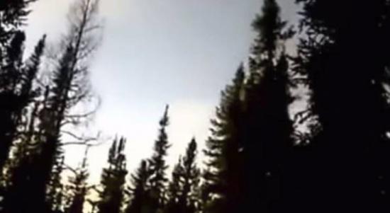 فيديو| صوت غامض يثير حيرة العلماء حول العالم