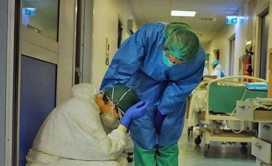 الاردن : وفاة 46 طبيبا ونحو 20 ممرضا خلال الجائحة