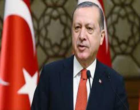 صورة نادرة لأردوغان أثناء تأدية الخدمة العسكرية