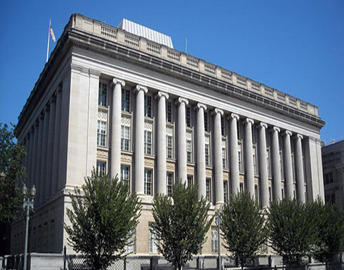 عقوبات أميركية على 4 أفراد و5 كيانات تمول النظام السوري