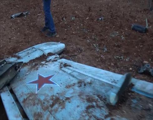 الصواريخ المحمولة على الكتف تخيف الروس بسوريا
