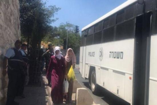 """مخاوف إسرائيلية من """"هجمات فلسطينية قادمة"""""""