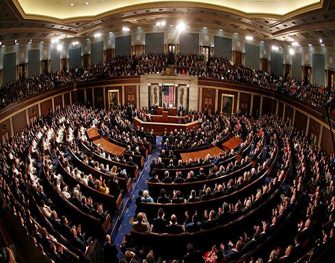 الشيوخ الأمريكى يصوت لصالح استدعاء شهود فى محاكمة ترامب