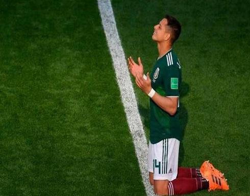"""هل تحل المكسيك عقدة """"المباراة الخامسة"""" على حساب نيمار؟"""