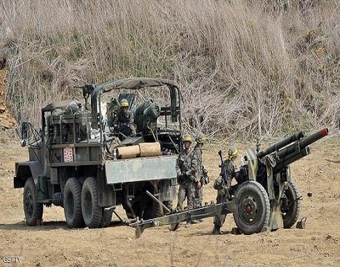 تقارير: كوريا الجنوبية تختبر إطلاق صاروخ باليستي من غواصة