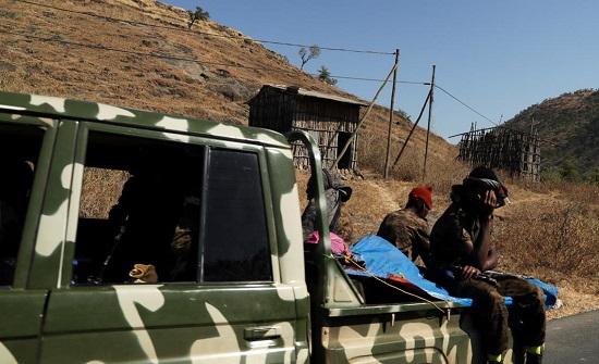 سلطات إقليم تيغراي الإثيوبي تتبنى ضربات صاروخية طالت إريتريا