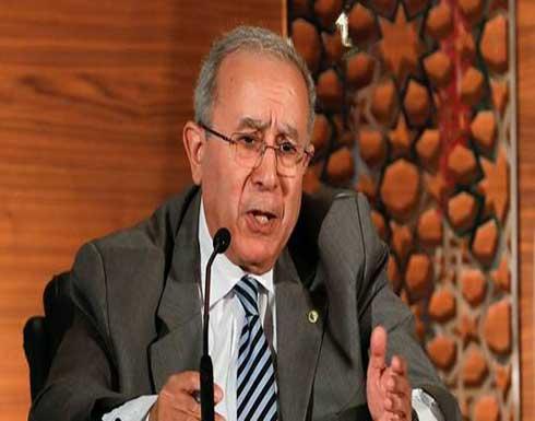 لعمامرة: رفض عضوية إسرائيل في الاتحاد الإفريقي يتزايد بين دول القارة