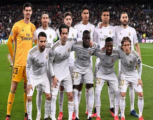 ريال مدريد يتلقى ضربة موجعة قبل مواجهة برشلونة في الكلاسيكو