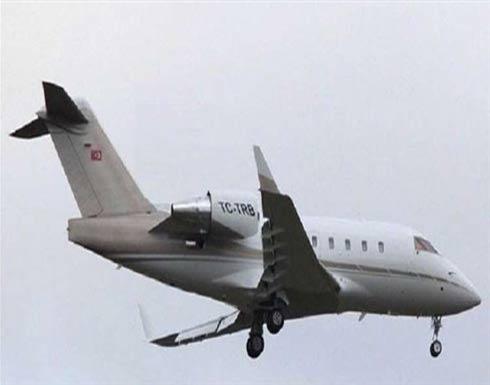إيران: العثور على الصندوق الأسود للطائرة التركية المنكوبة
