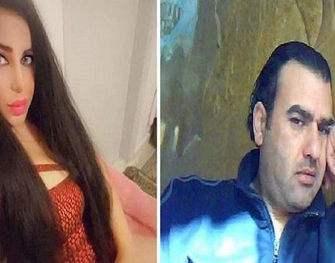 """""""فيديوهات مخلة"""" تدفع حسناء لبنان إلى قتل زوجها بطريقة بشعة"""