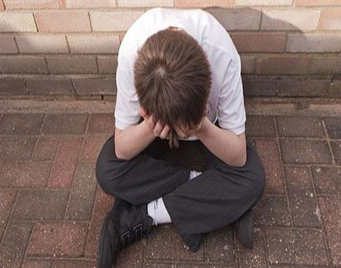 علامات الاكتئاب تظهر على الأطفال بعمر 7 سنوات