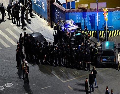مقتل 7 أشخاص في عملية طعن بالصين