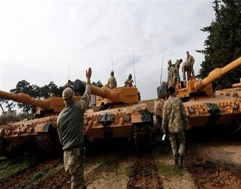 روسيا تبحث إنشاء منطقة خفض تصعيد في عفرين