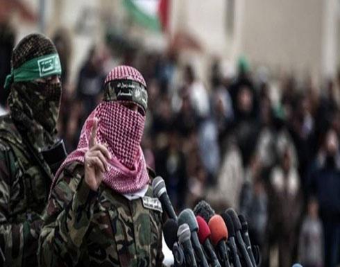شاهد : ابو عبيدة يوجه رسالة لأهل الضفة الغربية