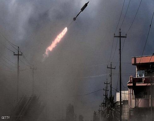 العراق.. تفاصيل الهجوم الصاروخي على قاعدة بلد الجوية